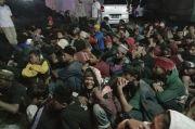 Nebeng Mobil, 85 Remaja Pendukung Habib Smith Diamankan Polisi