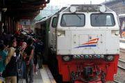 Antisipasi Kemacetan, KA Jarak Jauh dari Stasiun Gambir Diizinkan Berhenti di Jatinegara