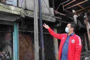 DKI Duga Ada Pelanggaran Bangunan di Bantaran Kali Ciganjur