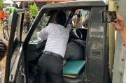 Istirahat Makan Siang, Pekerja Mendadak Tewas di Belakang Setir Mobil