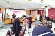 Bupati Agus Lantik Anggota BPD Se Kabupaten Pasangkayu