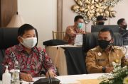 Bappenas Ingatkan Konsorsium KIT Batang agar Desain Master Plan Sesuai Klaster