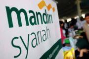 Merger Bank Syariah BUMN Ditarget Terwujud Februari 2021