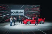 Pembalap Nasional Pamer Modifikasi Porsche Cayman di IMX 2020