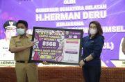 XL Axiata Tebar Ribuan Paket Internet Gratis untuk Pelajar Sumsel dan Jambi