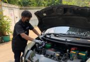 Jaga Mobil Tetap Tokcer, EMLI Terjunkan Mekanik Handal ke Rumah saat PSBB