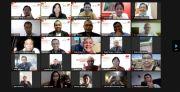 Tunjang Kinerja Jurnalis Sinar Mas Donasikan Obat Herbal