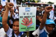 Menyingkap Tabir Rencana Besar UU Cipta Kerja untuk Bawa RI Jadi Negara Maju