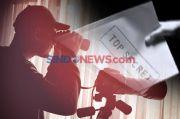 Bantah Lakukan Spionase, Taiwan Balik Tuding China Ciptakan Teror