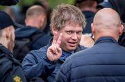 Pembakar Alquran Asal Denmark Ancam Bakar Ratusan Alquran Lagi
