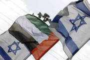 Netanyahu akan Segera Gelar Pertemuan dengan Putra Mahkota Abu Dhabi