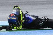 Valentino Rossi Belum Bisa Lupakan Kenangan Buruk di Le Mans