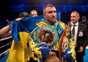 Sulaiman: Vasily Lomachenko Juara Kelas Ringan WBC!