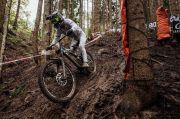 Keganasan Alam Melahirkan Juara Dunia Baru Sepeda Gunung