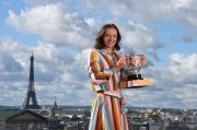 Godaan Ketenaran Ganggu Swiatek Pasca Juara di Prancis Terbuka