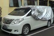 Mobil Mantan Anggota DPR RI Dirusak Sekelompok Orang Tak Dikenal di Cianjur