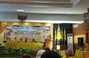 Golkar KBB Dukung Hasil Rapat Konsolidasi Nasional soal UU Cipta Kerja
