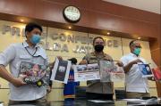 Dua Peretas Website KPU Jember Diamankan Polda Jatim