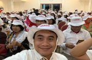 JAMAN Ingin Pembangunan Risma Dilanjutkan Eri Cahyadi