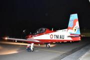 20 Perwira Sekolah Instruksi Penerbang Latihan Terbang Malam