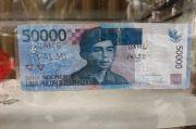 Ibu Rumah Tangga di Tana Toraja Ditangkap Edarkan Uang Palsu