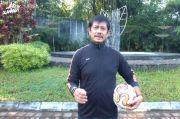 Latihan Teknik Dasar Sepak Bola Ala Indra Sjafri dan Athalla Araihan