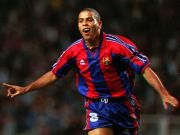 Pekan Bersejarah La Liga: Gol Ronaldo Kuncung untuk Barcelona