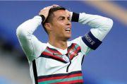 Karena Virus Corona, Ronaldo Terancam Batal Reuni dengan Messi