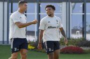 Ronaldo Pulang ke Turin, Juventus Umumkan McKennie Kena Covid-19