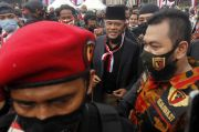 Delapan Anggota KAMI Ditangkap, Aksi Nyata Gatot Nurmantyo Ditunggu