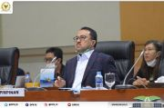 Komisi III DPR Ingatkan Jajaran Polri-Kejaksaan Netral di Pilkada 2020