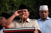 Tudingan Prabowo Asing Biayai Demo UU Cipta Kerja Bisa Bikin Investor Takut