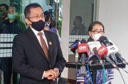 DPR Resmi Serahkan UU Cipta Kerja ke Pemerintah