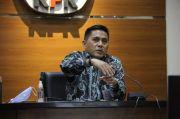 KPK Tahan Mantan Anggota DPRD Sumut Tersangka Penerima Suap