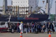Kontrak Selesai, 36 Pelaut WNI Dipulangkan dari Afrika Selatan