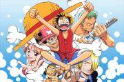 Dirilis 16 Oktober, Ini Bocoran Cerita di Chapter 992 One Piece