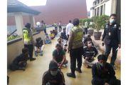 Hendak Ikut Aksi 1310, Dua Bocah SD Diamankan Polres Jakarta Utara