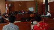 Pembuktian Lemah, PT FNS Minta Hakim Tolak Permohonan Mantan Dirutnya