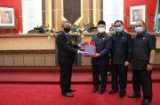 Gubernur Kalimantan Barat Beberkan Rancangan APBD 2021