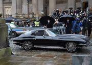Batman Pilih Chevrolet Corvette Stingray Klasik Buat Harian