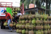 Pertamina Pecat Pangkalan Elpiji Gas 3 Kg Terbukti Nakal