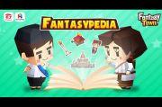 Fantasy Town Hadirkan Website yang Berisi Semua Informasi di dalam Game