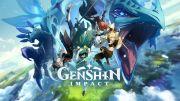 Genshin Impact, Game RPG yang Diunduh 17 Juta Kali dalam 4 Hari
