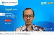 Bangun Talenta Digital, Kemendikbud Bentuk Konsorsium Riset AI