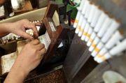 Kenaikan Cukai Rokok Dikhawatirkan Tambah Beban Industri Nasional