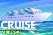 Harumnya Devisa dari Pelabuhan Kapal Pesiar Tersibuk di Dunia