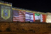 Palestina: UEA dan Bahrain Lebih Israel daripada Israel