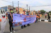 Ratusan Perlintasan KA di Jabar Ilegal, Daop 2 Bandung Tutup 10 Lokasi