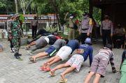 96.039 Pelanggar di Jateng Terjaring Operasi Penegakan Prokes