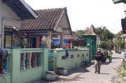 Pemukiman Padat, 19 Warga Gandekan Solo Terpaksa Dikarantina di Gedung SD